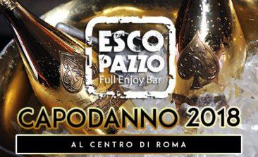 Capodanno Escopazzo Roma Centro