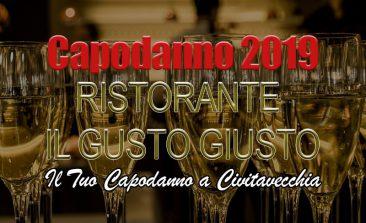 Capodanno Il Giusto Gusto Roma