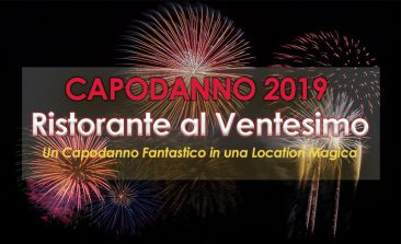 Capodanno Al Ventesimo Roma Nord